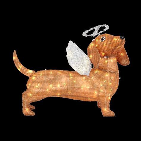 light  dog christmas decoration billingsblessingbagsorg