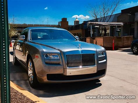 Rolls Royce Michigan by Rolls Royce Ghost Spotted In Birmingham Michigan On 05 03