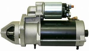 Welding Generator Starter Motor Repair And Sales In Oman