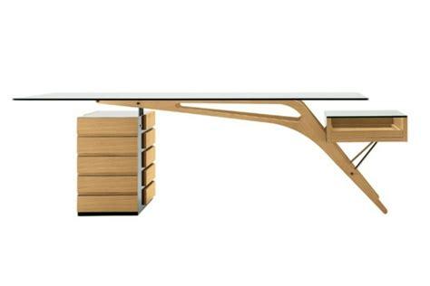 plaque de bureau en verre bureau plaque de verre maison design modanes com