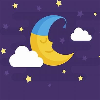 Dreams Tonight Peaceful Night Goodnight Change Ecard