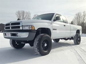 2001 Dodge Ram 2500 4x4  U0026quot Clare U0026quot  Quad Cab Long Bed Oregon