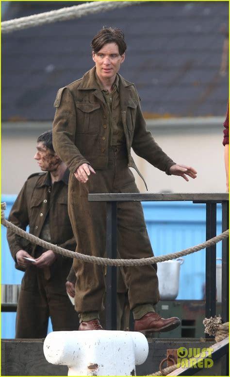 Dunkirk Movie Cillian Murphy