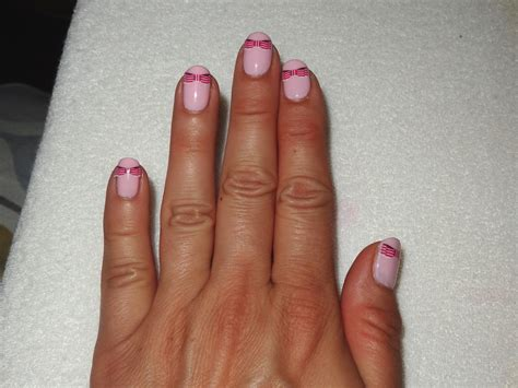 vernis semi permanent d 233 coration d ongle www spaparty fr spaparty evjf anniversaire fille