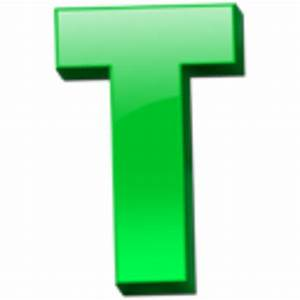 letter t icon 1 free images at clkercom vector clip With letter t artwork