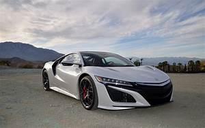 Une Acura NSX Type-R plus radicale en vue? sur Lapsauto.com