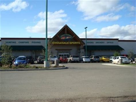 wholesale sports outdoor outfitters st albert trail