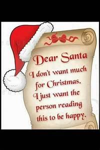 Quotes About Santa. QuotesGram