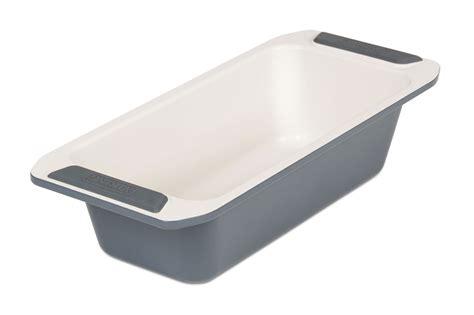 viking bakeware set ceramic nonstick  piece baking pans cutlery