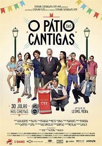 A Chuva E O Bom Tempo  O Filme  U0026quot Remake U0026quot  De  U0026quot O P U00e1tio Das