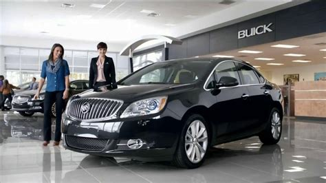 Buick Event by Buick Event Tv Commercial Ispot Tv