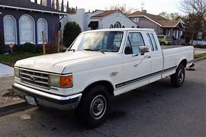 1987 Ford F250 Diesel