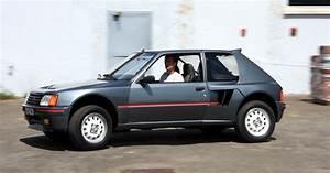 205 Turbo 16 : essai peugeot 205 t16 39 39 client 39 39 attention voiture d 39 homme ~ Maxctalentgroup.com Avis de Voitures