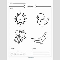 Colors Theme Activities And Printables For Preschool And Kindergarten Kidsparkz