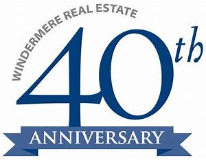 Windermere's 40th Anniversary | Windermere Blog | January ...