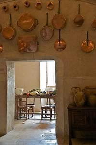 my love of copper chateau de chenonceau vallee de la With tamargo parquet