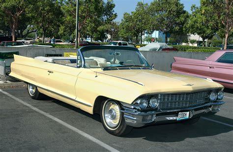 1962 Cadillac Coupe de Ville convertible | CLASSIC CARS ...