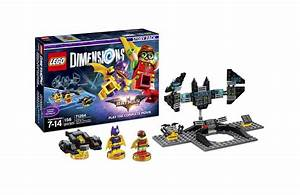 Pack City 2 : lego dimensions wave 7 5 coming feb 2017 bricks to life ~ Gottalentnigeria.com Avis de Voitures