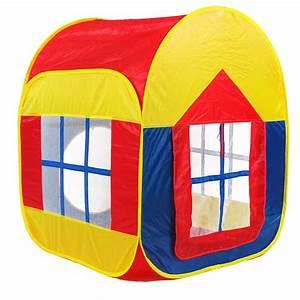 Pop Up Spielzelt : kinderzelt b llebad babyzelt spielhaus spielzelt pop up 100 b lle neu ebay ~ Whattoseeinmadrid.com Haus und Dekorationen