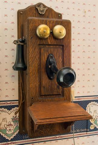Old Time Phone