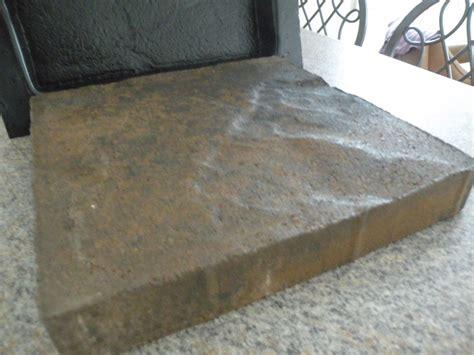 12 quot x 12 quot patio concrete paver mold lot of 5 p8943