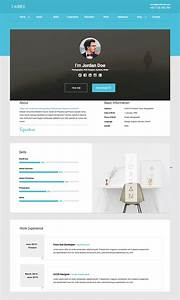 bootstrap resume templates from themeforestbootstrap With themeforest login template