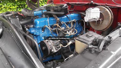 Ford 300 Ci 6 Cylinder Engine Diagram by 1979 Ford F 250 4x4 300 6 Cyl 4 Speed Locking Hubs