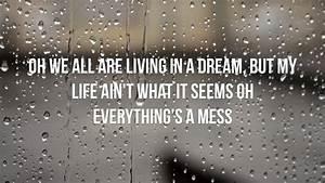 Dream- Imagine Dragons (LYRICS) - YouTube