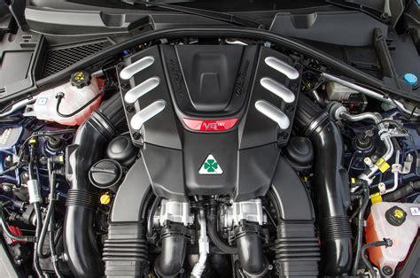 alfa romeo giulia  motor trend car   year