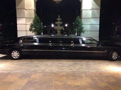 Stretch Limousine Service by Stretch Limo Service Ballantyne Limousine