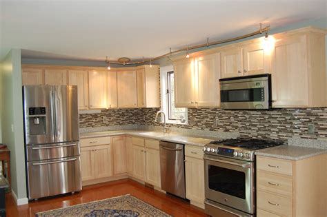 new cabinets or reface cabinet refacing cost for new fresh home kitchen amaza