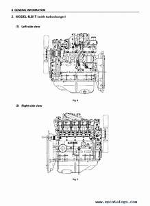Download Isuzu Diesel Engine 4lb1 4lc1 4le1 Jcb Workshop Pdf