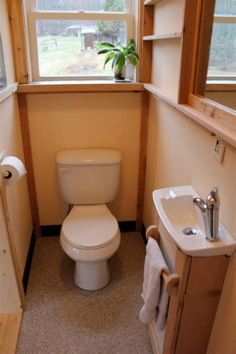tiny house bathtub jetson green sustainable tiny homes on wheels