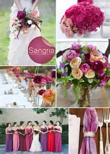 november wedding colors top 10 pantone fall wedding colors 2014 trends