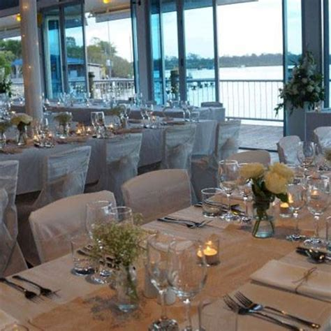 River Deck Philadelphia Menu by River Deck Restaurant Wedding Venues Tewantin Easy