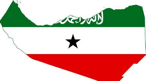 Flag-map Of Somaliland.svg