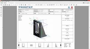 3d Pdf Samples And Examples  U00b7 Prostep Us