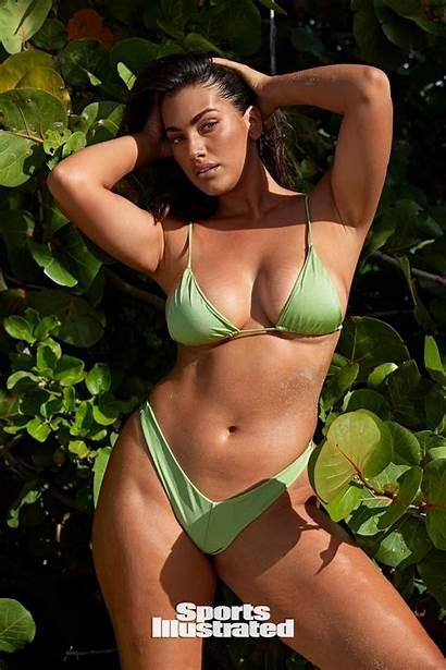 Illustrated Sports Duran Lorena Swimsuit Ass Boobs
