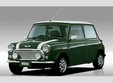 Rover Mini COOPER 1997 Japanese Vehicle Specifications