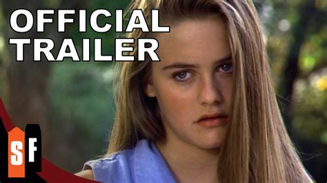 The Crush (1993) Alicia Silverstone, Cary Elwes - Official ...