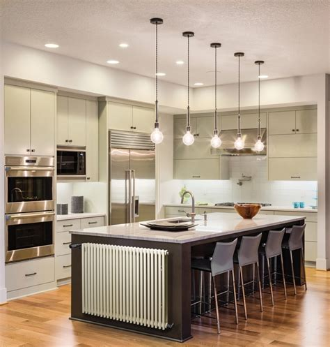 l énergie à la cuisine radiateurs pour la cuisine acova maison et energie