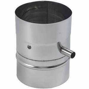 Tuyau Inox 200 : tuyau a purge inox 316 orifice o200 808200 plomberie ~ Edinachiropracticcenter.com Idées de Décoration