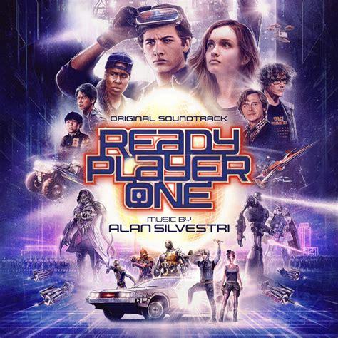 Ready Player One [2CD] ⋆ Soundtracks Shop
