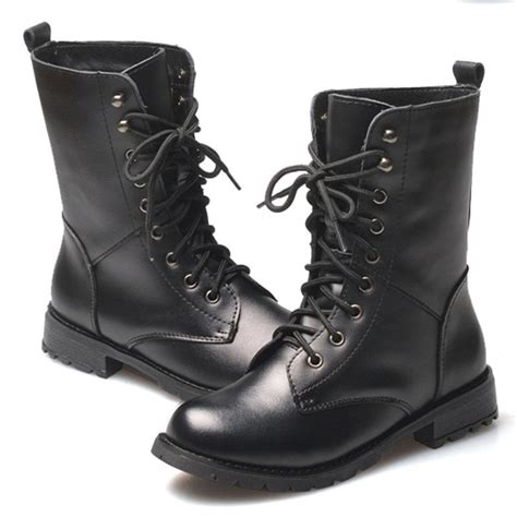 best motorcycle boots for women 25 beautiful womens lace up motorcycle boots sobatapk com