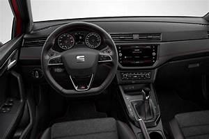 Seat Arona Xcellence Automatikgetriebe : officieel dit is de seat arona ~ Jslefanu.com Haus und Dekorationen