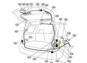 08 Forester Rear Wiper Wiring Diagram where is wiper motor located impremedia net