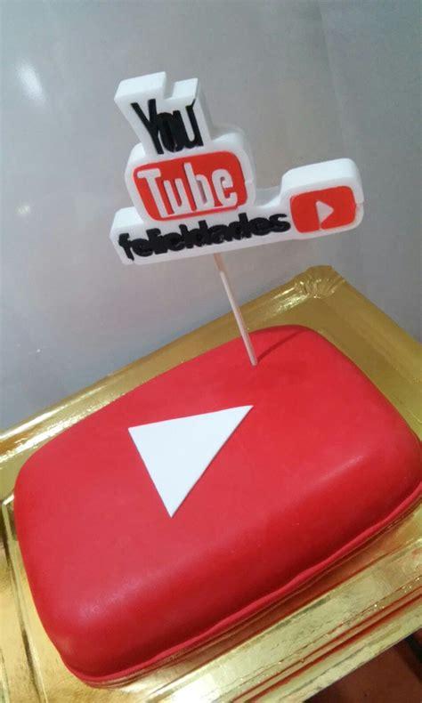 youtuber cake pasteleria pinterest