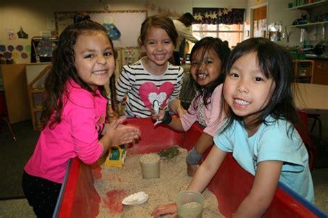 february is preschool roundup in cherry creek schools 323 | 499 Sand table friends