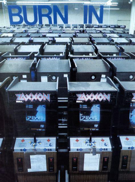 Zaxxon Set 2 Unknown Rev Rom