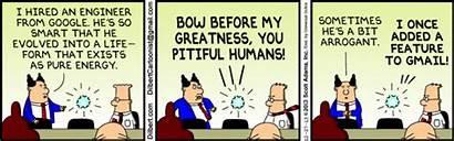 Google Dilbert Strip Engineer Comic Engineers Cartoon